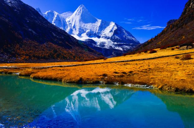 daocheng-yading-nature-reserve-tour-1