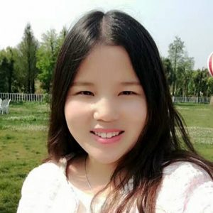 Elaine Luo