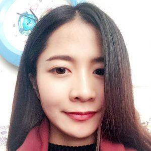 Veronica Zhao