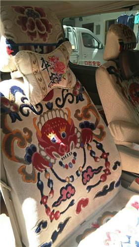 7-seat Van-05
