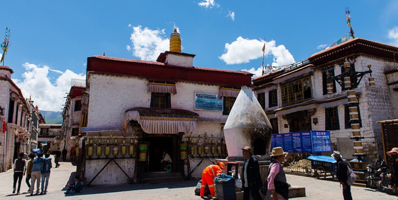 10 Days China Classic Tour with Tibet