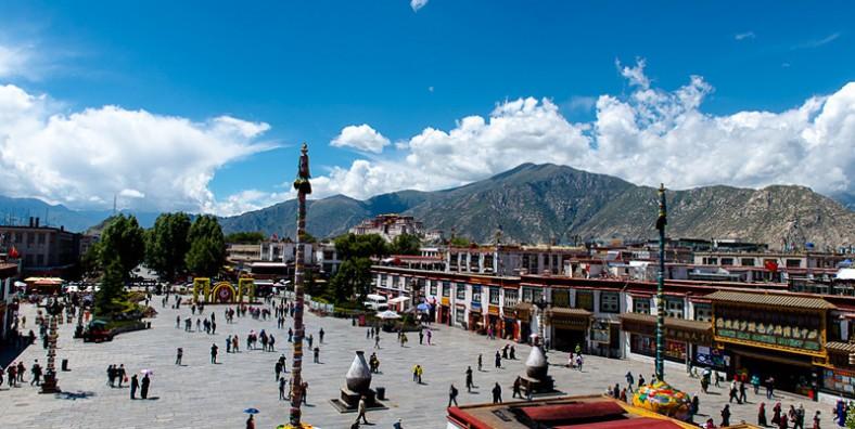 5 Days Tibet Short Visit to Samye Small Group Tour