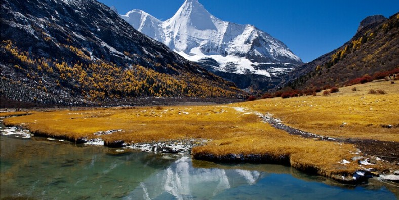10 Days Shangri-La Discovery with Daocheng Yading Nature Reserve