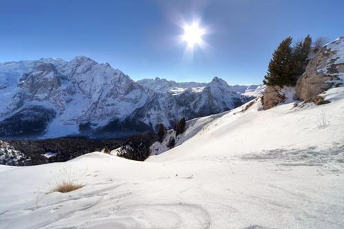 Daqiongdongla Peak in Xaitongmoin County, Shigatse