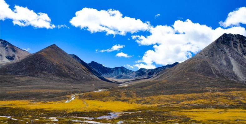 17 Days Sichuan-Yunnan-Tibet Overland Tour