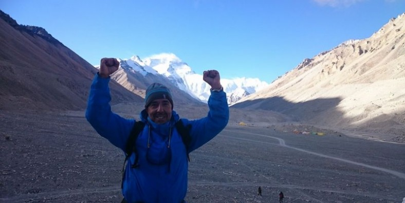 9 Days Tibet Culture Tour with Mount Everest Base Camp