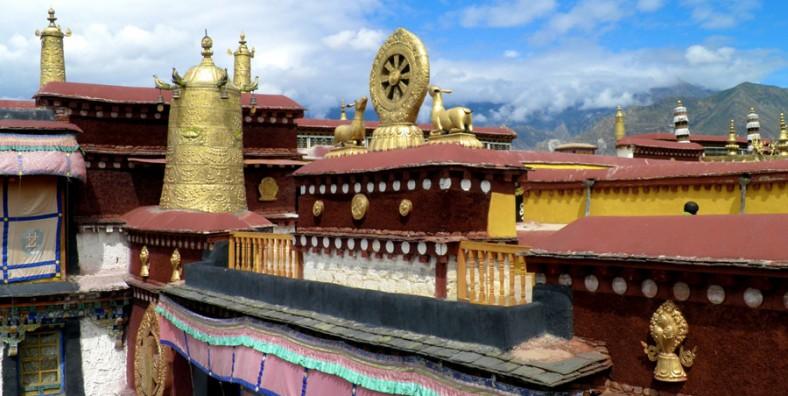 15 Days Tibet-Xinjiang Overland Tour from Lhasa to Kashgar