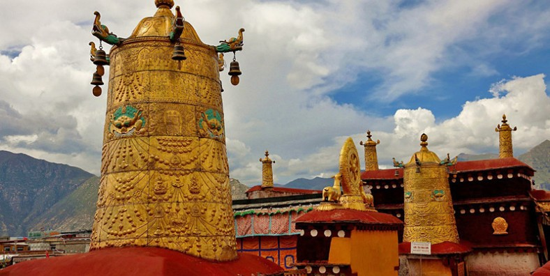 4 Days Lhasa City Highlights Tour