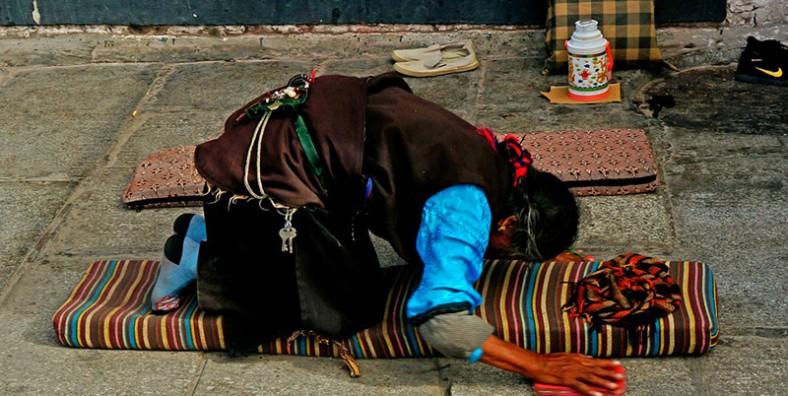 7 Days Lhasa to Kathmandu Overland Small Group Tour