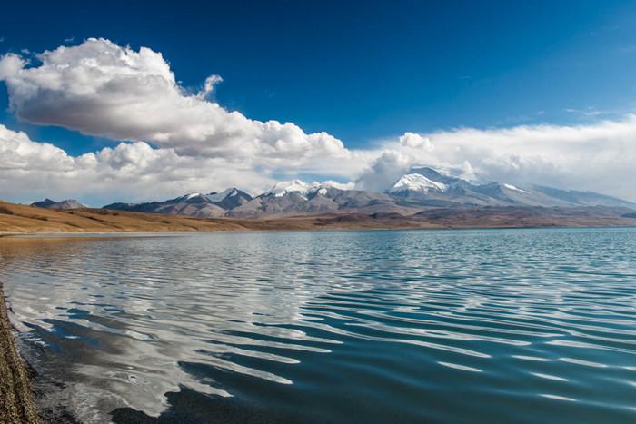 Lake Manasarovar, Ngari Tibet-02