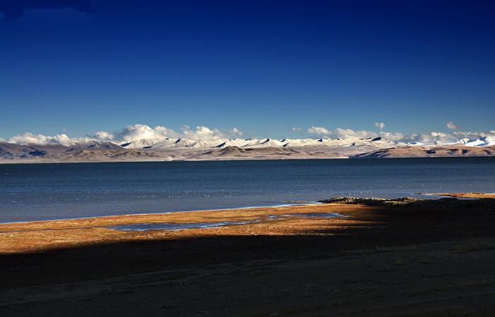 Lake Manasarovar, Ngari Tibet-06
