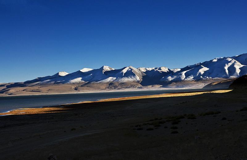 Lake Manasarovar, Ngari Tibet-08