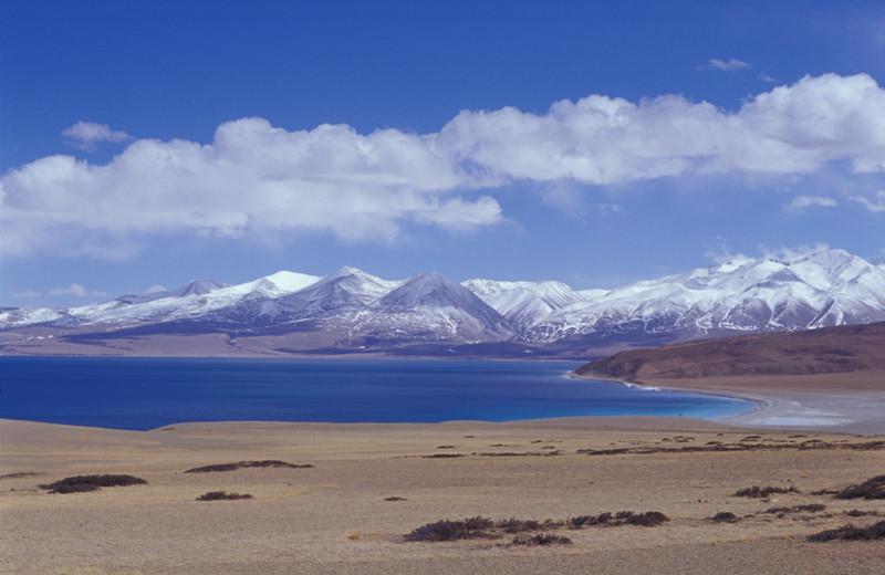 Lake Manasarovar, Ngari Tibet-09