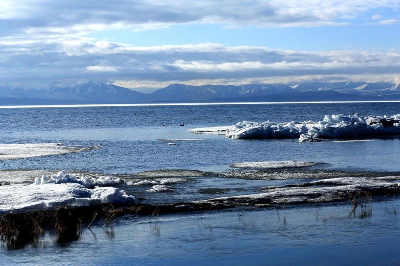 Lake Manasarovar, Ngari Tibet-12