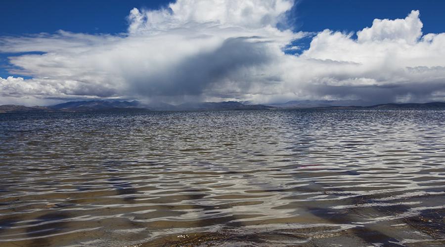 Lake Manasarovar, Ngari Tibet-13