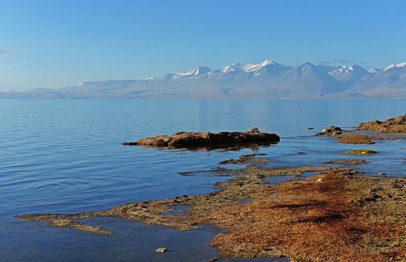 Lake Manasarovar, Ngari Tibet-15