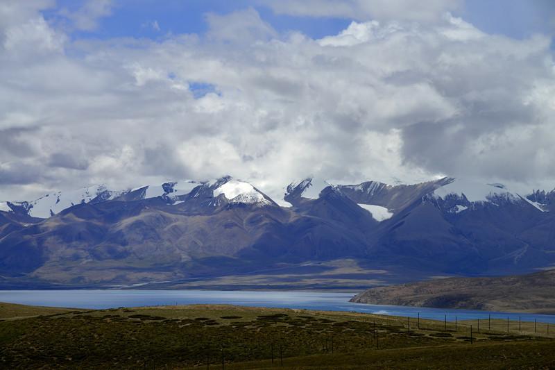 Lake Manasarovar, Ngari Tibet-18