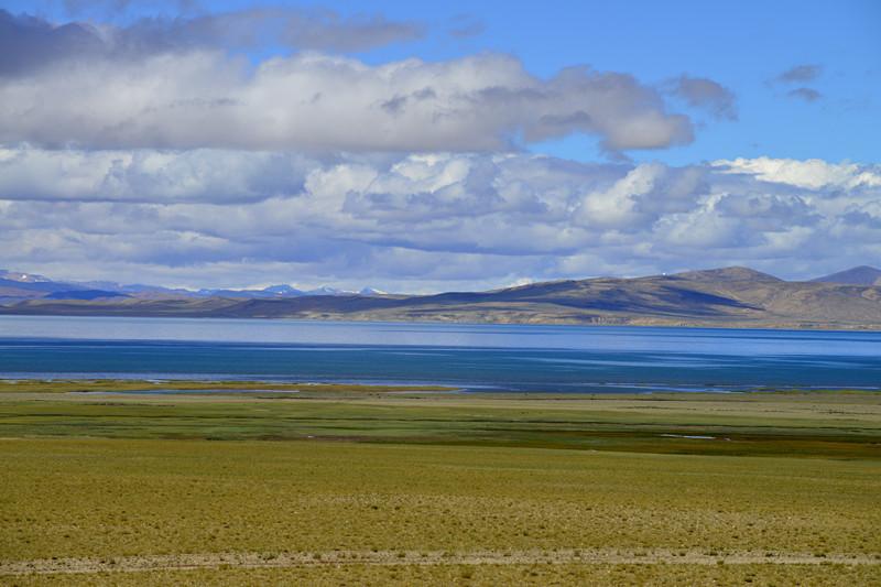 Lake Manasarovar, Ngari Tibet-19