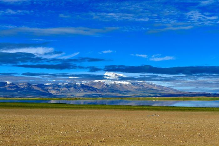Lake Manasarovar, Ngari Tibet-21