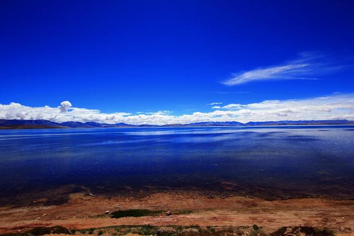 Lake Manasarovar, Ngari Tibet-30