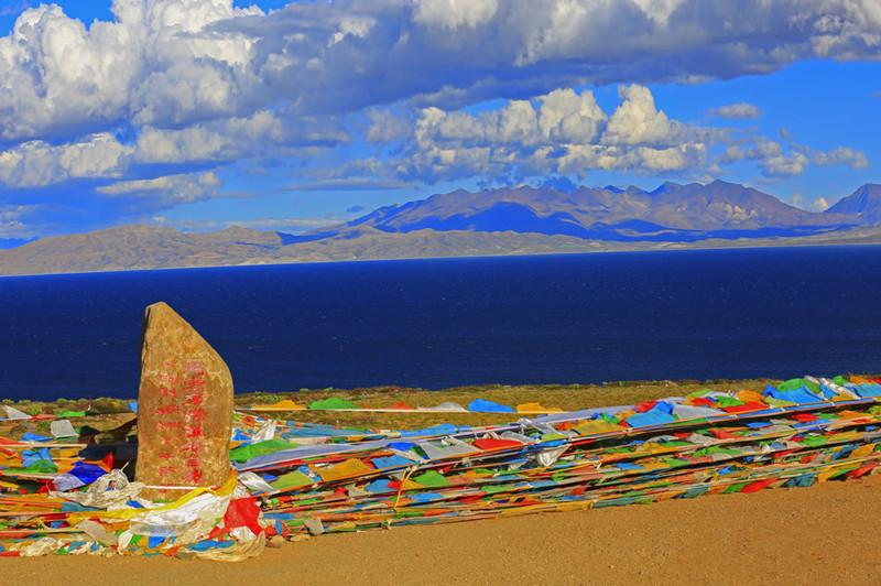 Lake Manasarovar, Ngari Tibet-31