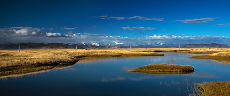Lake Manasarovar, Ngari Tibet-37