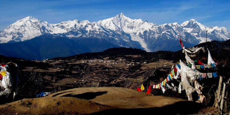 10 Days Shangri-La Discovery with Yubeng Village Hiking Tour
