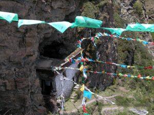 Milarepa Meditation Cave, Shigatse