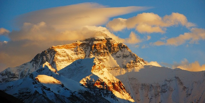 8 Days Kathmandu to Lhasa Overland Tour via Mount Everest Base Camp