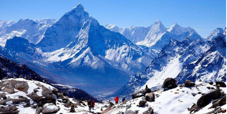 8 Days Tibet Winter Adventure Tour to Mount Everest Base Camp