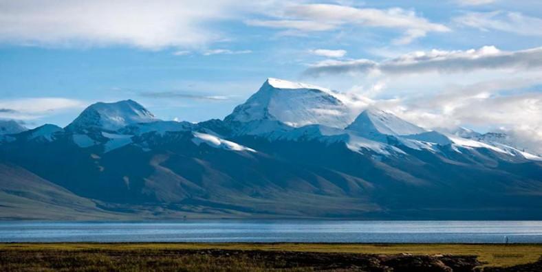 17 Days Tibet Motorbike Tour from Kathmandu to Lhasa via Mount Everest and Mount Kailash