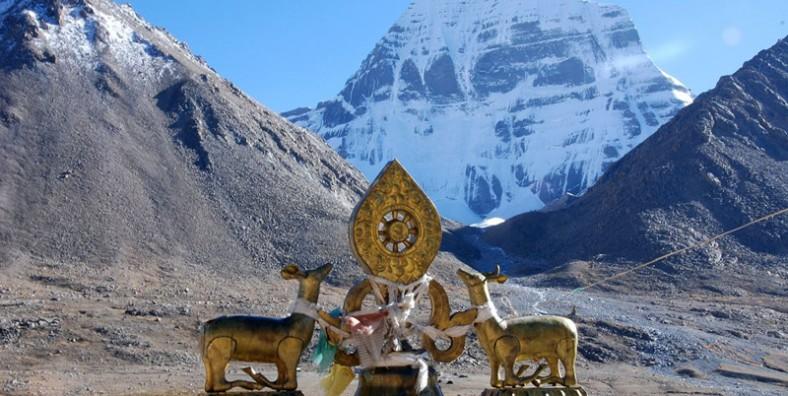 13 Days Tibet Kailash Pilgrimage Tour from Kathmandu