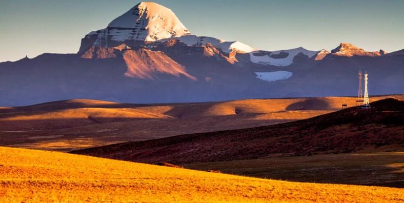 22 Days Western Tibet Tour from Kathmandu