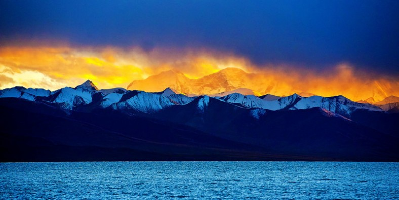2 Days Namtso Lake Private Tour from Lhasa