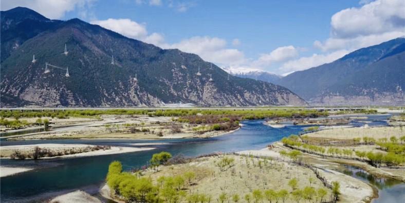 10 Days Eastern Tibet Scenery Tour to Nyingchi