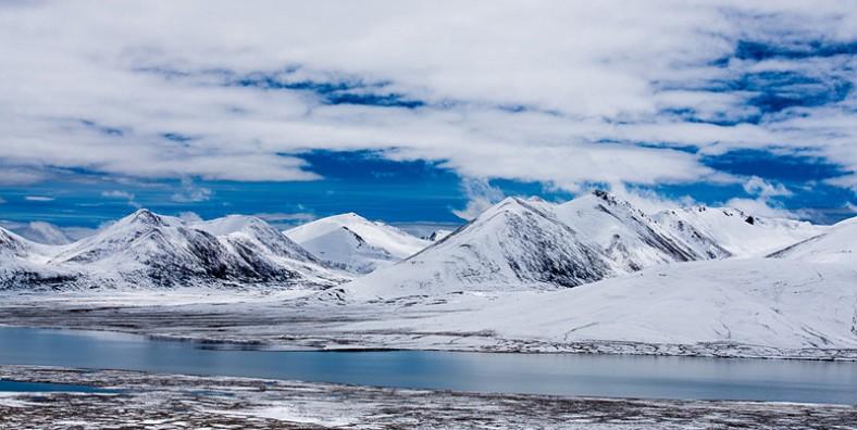 25 Days Yunnan-Tibet-Qinghai Overland Tour