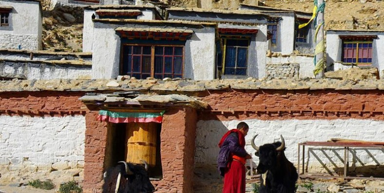 10 Days Central Tibet Best Tour with Everest Base Camp