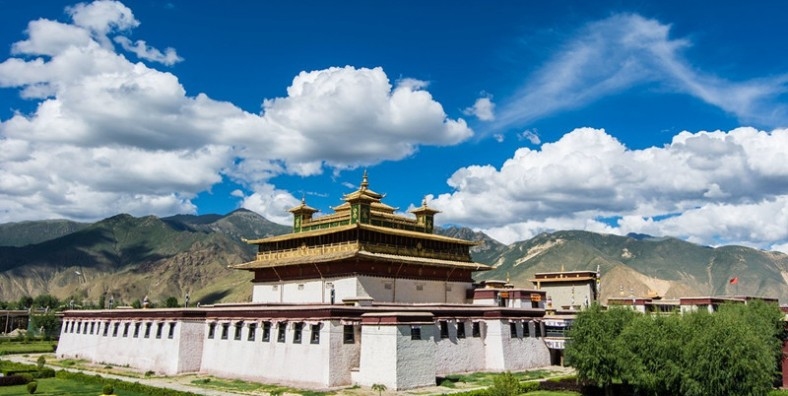 6 Days Tibetan Buddhism Tour (Lhasa and Tsedang)