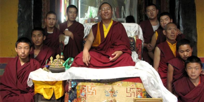 11 Days Nepal-Tibet Motorbike Tour from Kathmandu to Lhasa