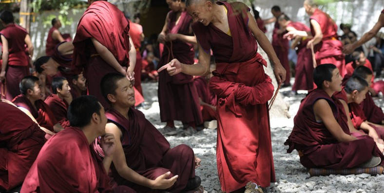 21 Days Classic China Tours with Tibet and Yunnan