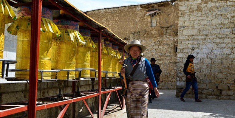 19 Days China Small Group Tour with Yunnan and Tibet Impression