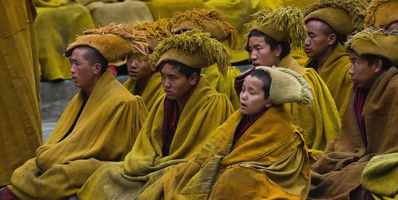 7 Days Gyantse Damar Festival Tour