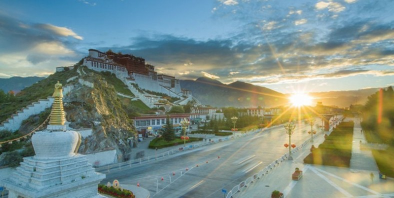 potala palace s tours attraction map transportation and travel rh mysterioustibet com