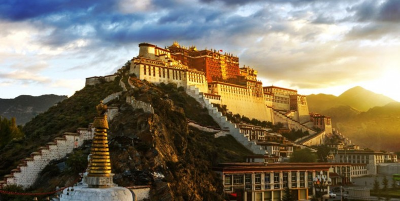 4 Days Lhasa Winter Tour