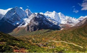 Tibet Hiking and Climbing Tour to Eastern Slope of Mount Everest-03