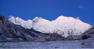 Tibet Hiking and Climbing Tour to Eastern Slope of Mount Everest-17