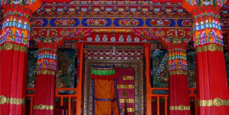 15 Days Nepal-Tibet Motorbike Tour Starting and Finishing from Kathmandu