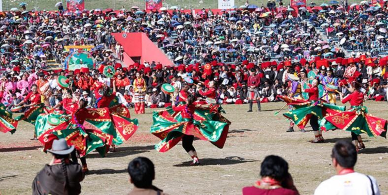 15 Days Yunnan-Sichuan-Qinghai Kham Tibetan Overland Tour
