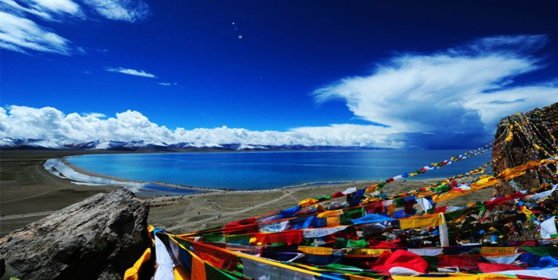 1 Day Namtso Lake Private Tour from Lhasa