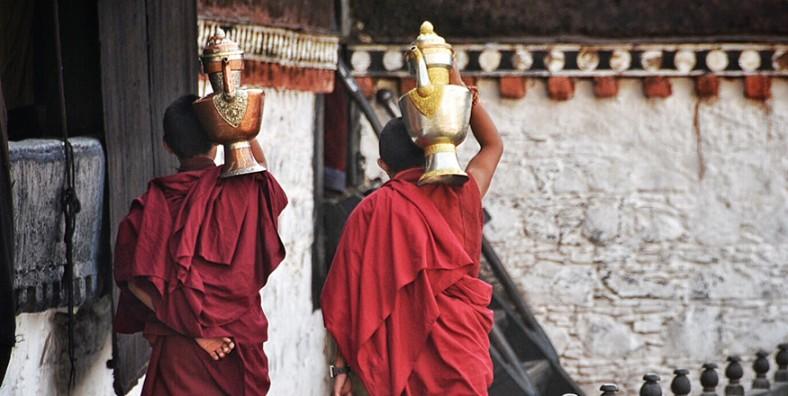 8 Days Tibet Tashilhunpo Festival Tour